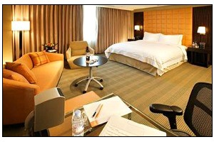 hotel one taichung