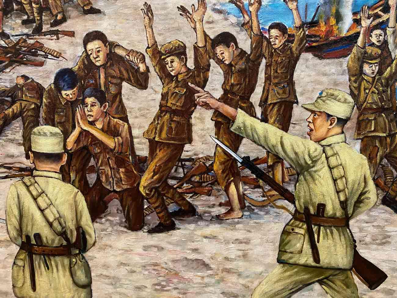 taiwan roc nationalist army defeats pla