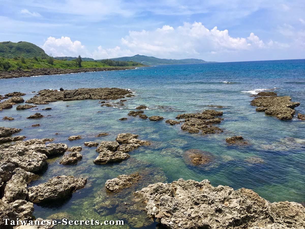wanlitong snorkeling in kenting pingtung 2019
