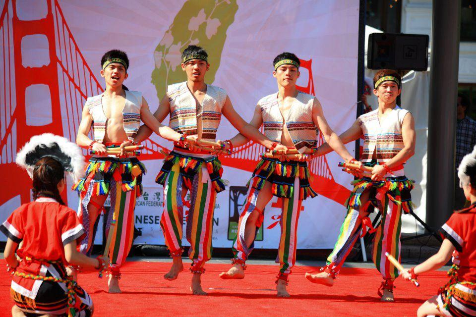SF Taiwanese American Cultural Festival