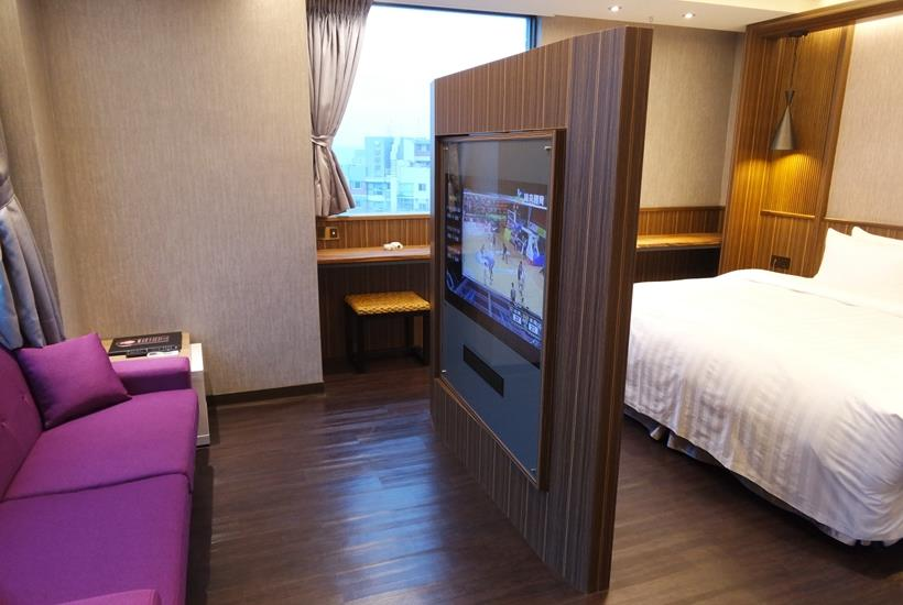 Fortune Inn Hotels Booking In Taiwan