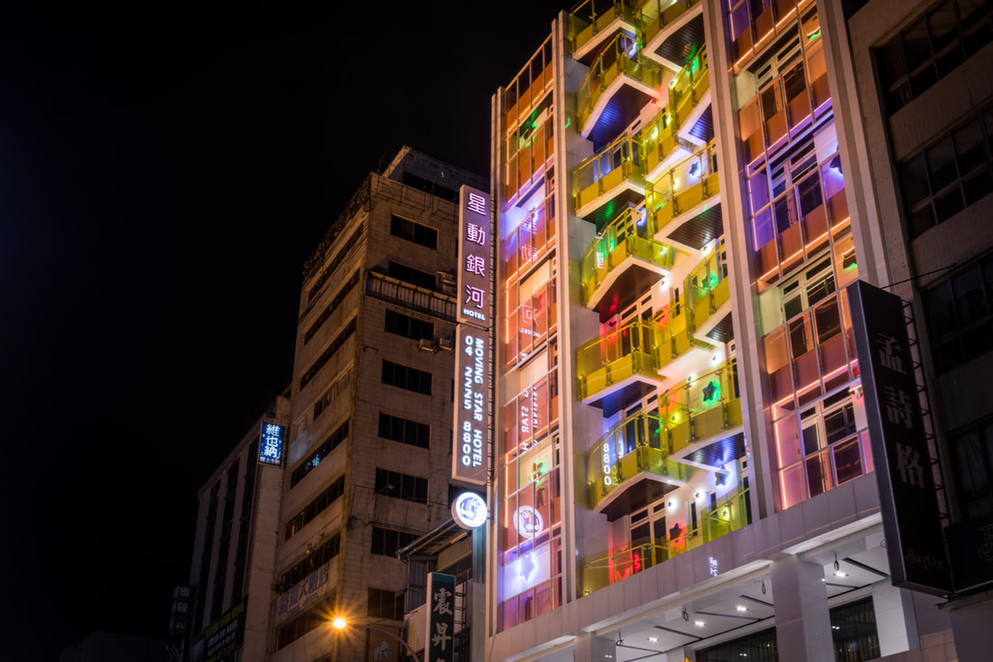 Moving Star Hotel Hotels Booking In Taiwan