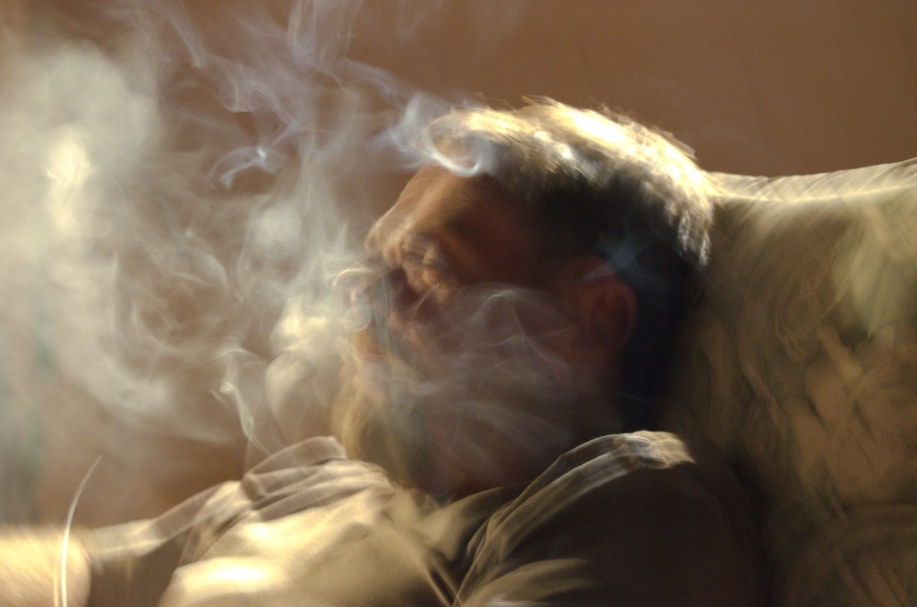 Smoking Smoker Flickr 1006 1