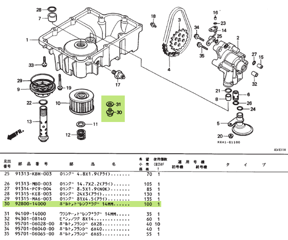 Honda Cl450 Engine Diagram Honda SL350 Wiring Diagram ~ ODICIS