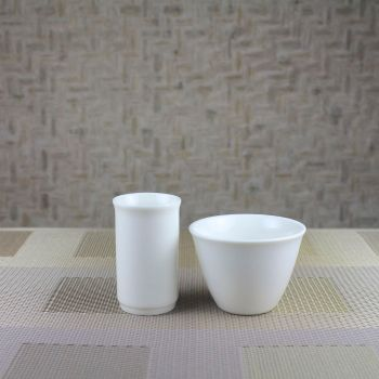 Aroma Cup and Tulip Cup