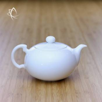 Elegant Teapot Larger Size Featured View