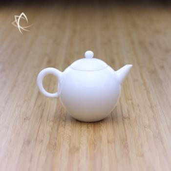 Moon Gongfu Teapot Featured View