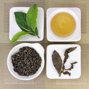 High Mountain Heritage Dong Ding Oolong Tea