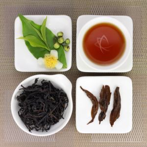 Assam T8 Black Tea