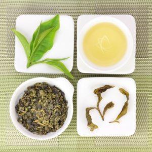 Four Seasons Jasmine Oolong Tea JS6016