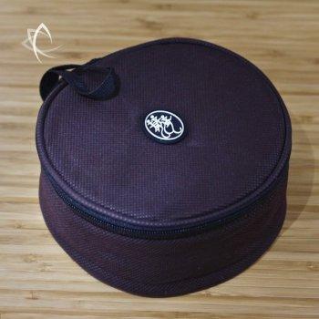 Tang Arabesque Travel Tea Set for 5 Bag View