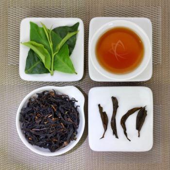 Taiwan Wild Black Tea 6H304