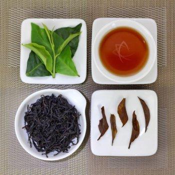 Yuchi Red Jade T-18 Black Tea (6I313)