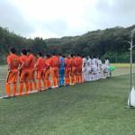 2018九州リーグ第20節 vs 神村学園中