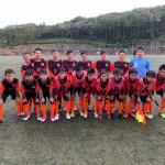 九州リーグU-13  vs  神村学園