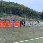 2018九州リーグ第22節 vs ロアッソ熊本