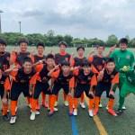 九州リーグU-13 vs トリニータ宇佐