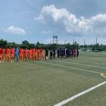 2019九州リーグU-15 vs アビスパ福岡