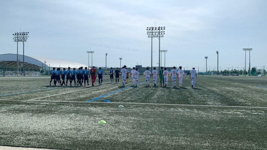 2019JCYインターシティカップ(U-15)WEST  3日目