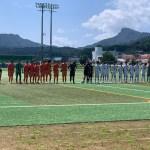 2019九州リーグU-15 vs ソレッソ 熊本