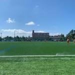 2019九州リーグU-15 vs ロアッソ熊本