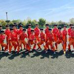 2021九州リーグU-15 第2節 vs 大分トリニータ