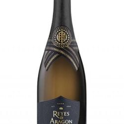 Cava Reyes de Aragón Brut Reserva