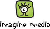Imagine Media, s.r.o. logo