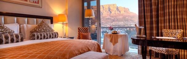 Hôtel 5 étoiles à Cape Town - Hôtel de luxe à Cape Town |  Taj Le Cap