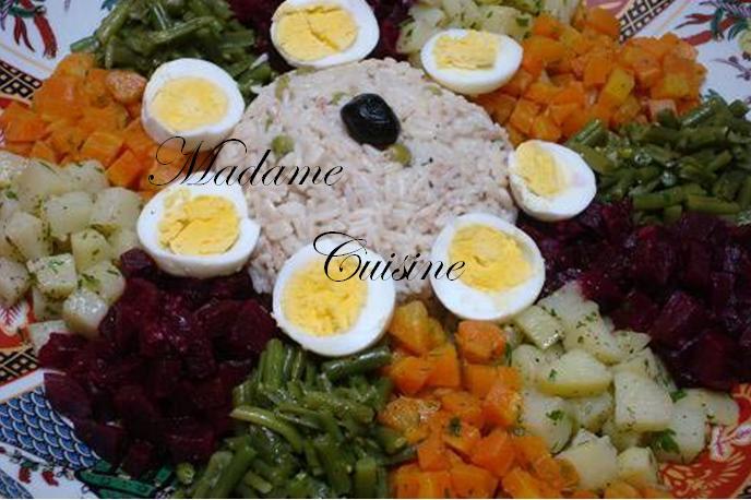 Voorgerechten Archieven  TajineNL  Marokkaanse recepten