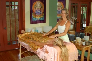 Spa Energy Medicine Services