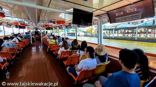 Bangkok zwiedzanie zabytków