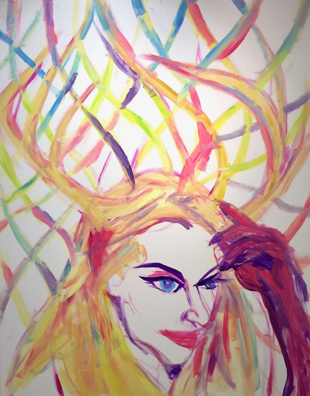 Deer Hannah