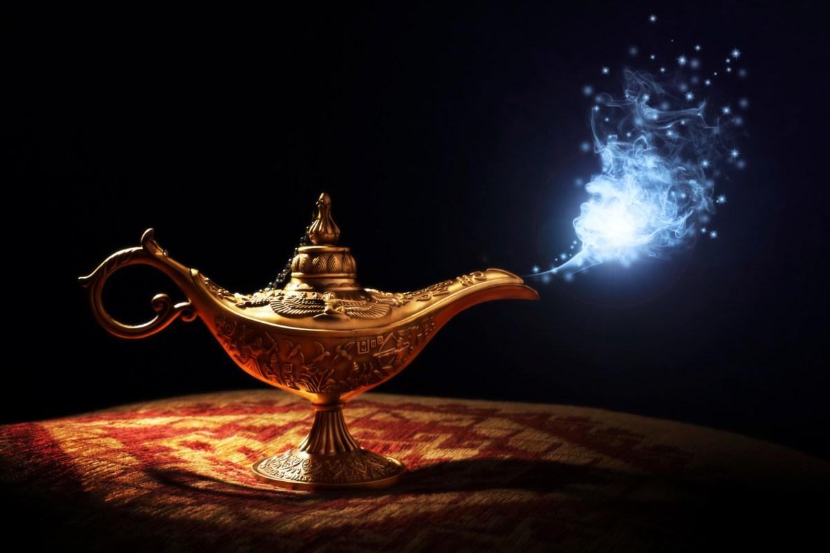 無料「魔法のランプ徹底活用コース」200名 追加募集