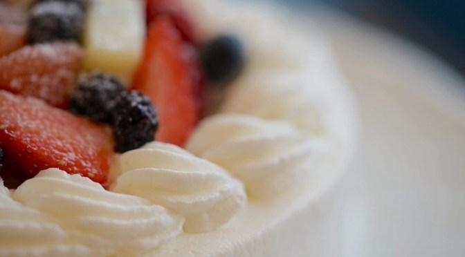 「糖質制限スイーツのパイオニアが語る!魅力とその効果」セミナー