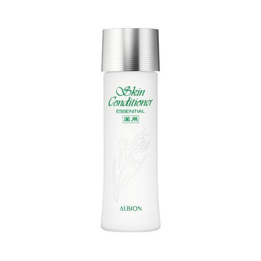 ALBION Skin Conditioner Essential 330ml - Made in Japan