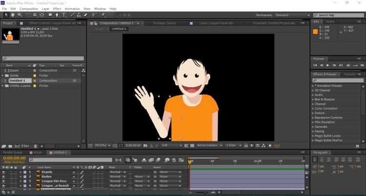 Download 77  Gambar Animasi Jalan Bergerak  Paling Baru