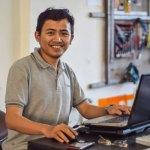 ihya volunteer multimedia fablab bandung 2016