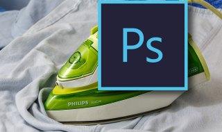 cara menghaluskan permukaan dengan photoshop