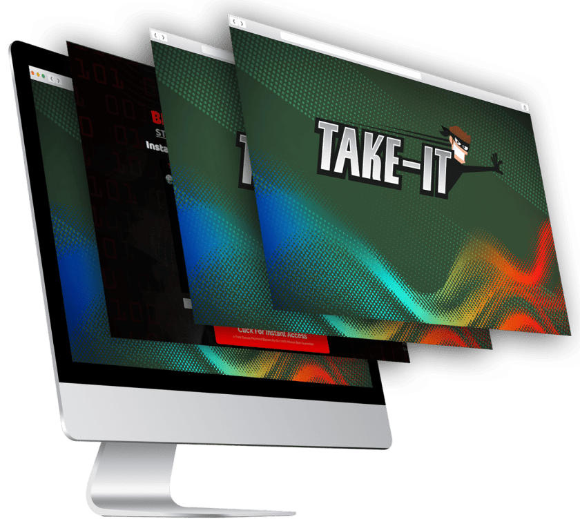 Take-it Review