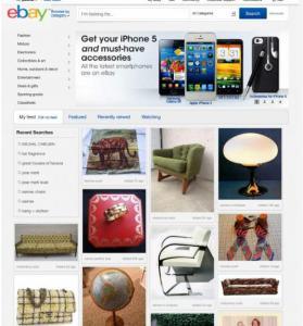 eBay_homepage