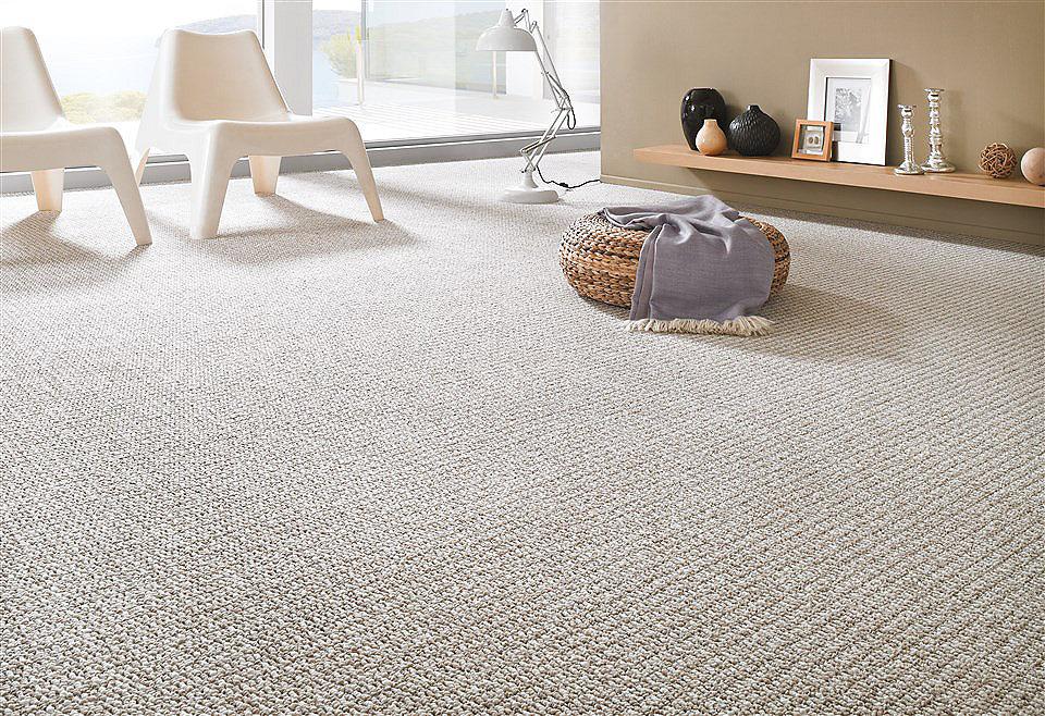 Teppichboden wollig warme Rume schaffen taketom