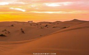 tramonto-nel-sahara