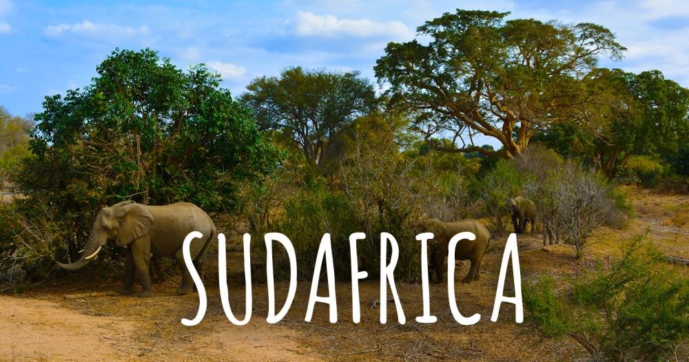 Dove andare-Sudafrica