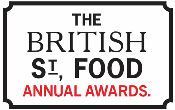 The Britishe Street Food Awards