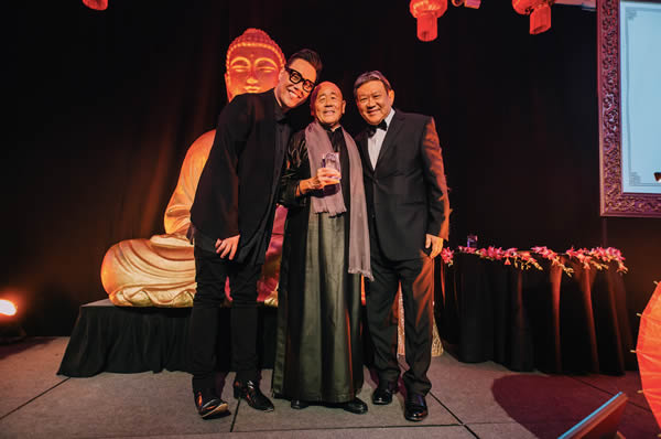 Golden Chopsticks Awards 2019