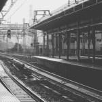 駅の中の七夕伝説