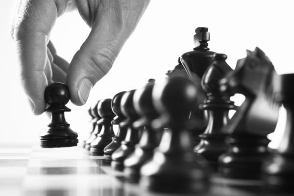 management chess