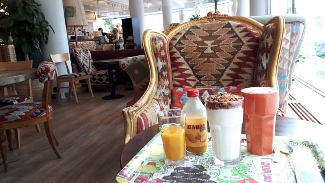 Ontbijt Condeco Malmö