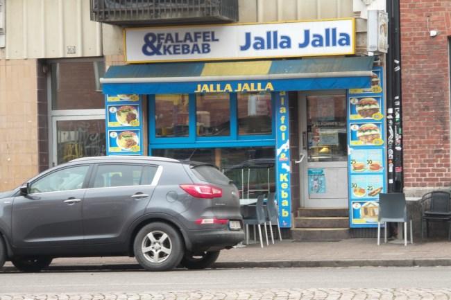 Jalla Jalla Malmö